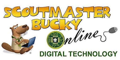 Scoutmaster Bucky Online - Digital Technology Merit Badge - 2020-03-26 - Scouts BSA
