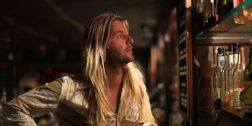 Keith Harkin Live at Mockingbird Theater
