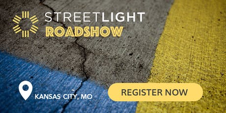 StreetLight Roadshow KANSAS CITY tickets