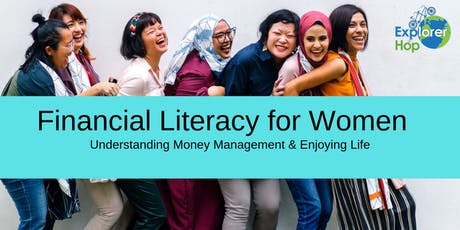 Free - Women & Managing Money Workshop tickets