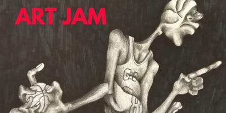 ART JAM tickets