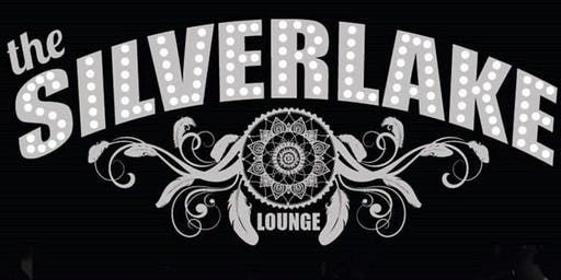 Eager Seas, Corre Diablo, No Lights, World War @ SilverLake Lounge