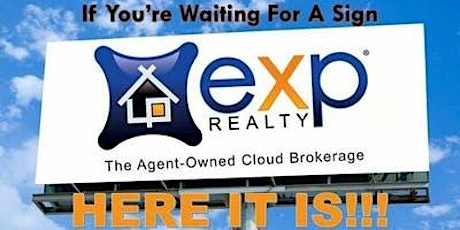 eXp Realty Explained Lunch & Learn With Aaron Taylor The Real Estate Guy! tickets