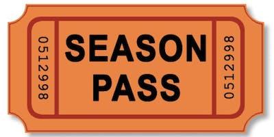 2019-2020 OSIFT SEASON PASS