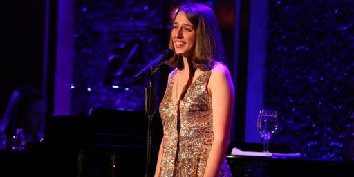 Katie Welsh: And Then He Sang...Songs of Broadway's Leading Men