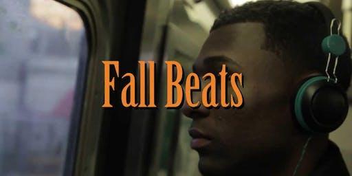 Fall Beats Live