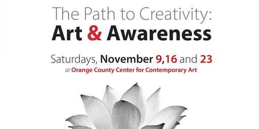 The Path to Creativity: Art & Awareness. WORKSHOP and RETREAT