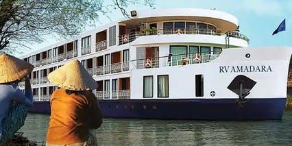 River Cruise Presentation