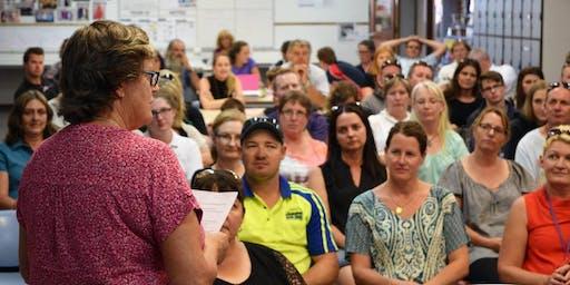 NDIS Information Session - Wollongong