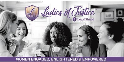 Ladies of Justice Brunch