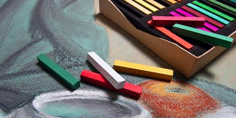 Chalk 'n' Cheese @ Lincoln Library   tickets