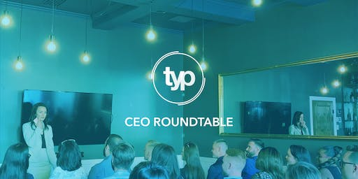 CEO Roundtable with Judy Rich