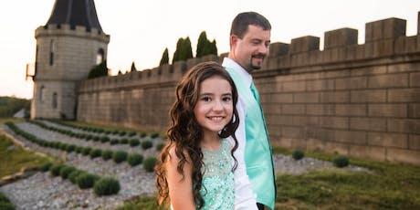 Daddy Daughter Ball @ The Kentucky Castle tickets
