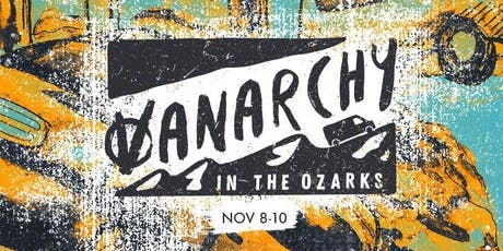 Vanarchy in the Ozarks tickets