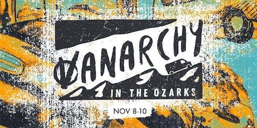 Vanarchy in the Ozarks