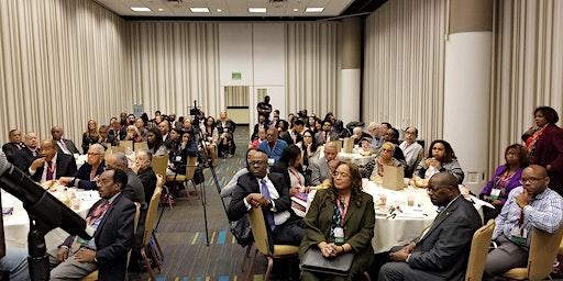 National Economic Association 50th Anniversary Luncheon