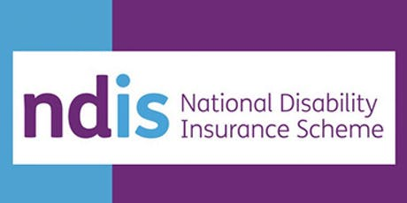 Understanding the NDIS & Plan Reviews tickets