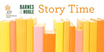 Barnes & Noble Story Time