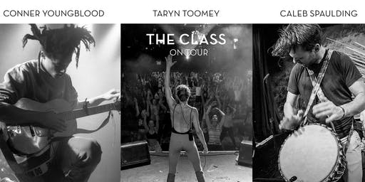 The Class by Taryn Toomey on Tour : CHICAGO