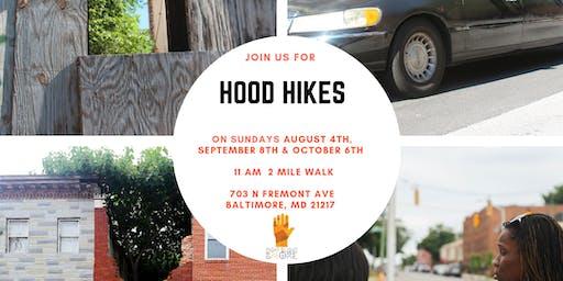 Hood Hikes