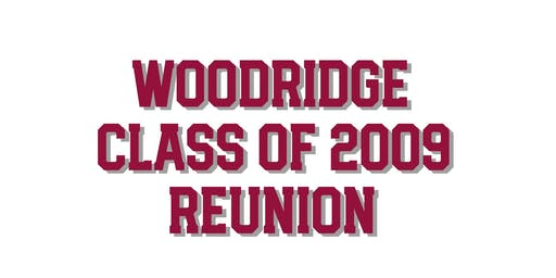 Woodridge 2009 Reunion