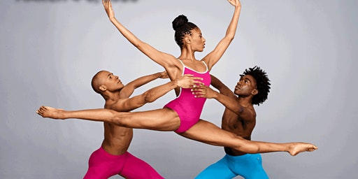 Chicago Tuskegee Club at the Alvin Ailey American Dance Theater