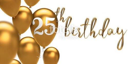 Twenty Fine Day Party