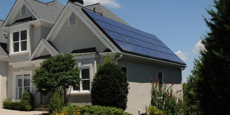 Homeowner's Guide to Solar Energy tickets