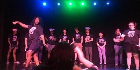 Terriers Live! Comedy Improv