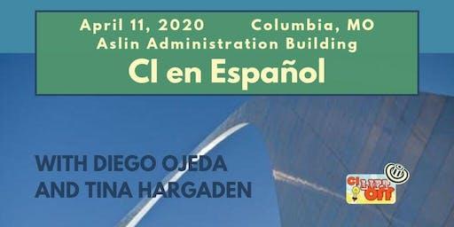CI en Español Workshop Missouri