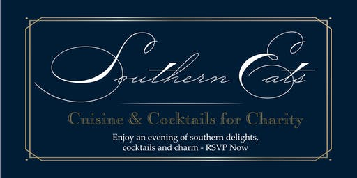 Cocktails, Cuisine, and Conversations - Fundraiser for Troops