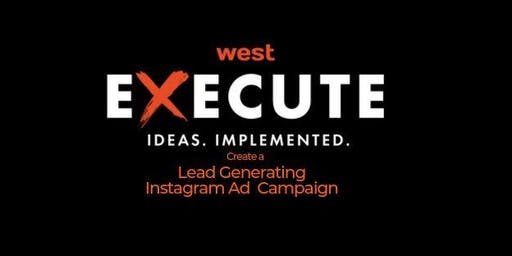 WFG Execute Series - Lead Generating  FB & IG Ad Campaigns