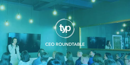 JANUARY CEO Roundtable