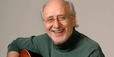 An Evening of Song and Conversation with Peter Yarrow
