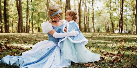 Pumpkin Painting with Cinderella @ The Kentucky Castle tickets