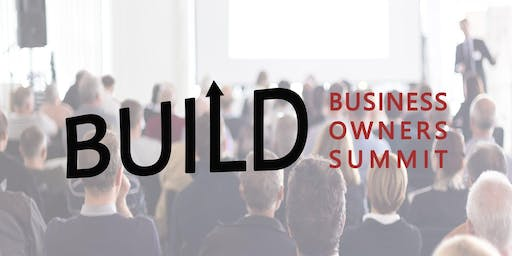 Build: Business Owner's Summit