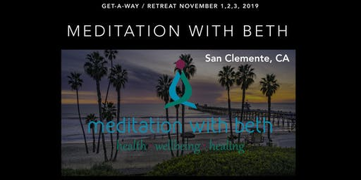 Meditation With Beth