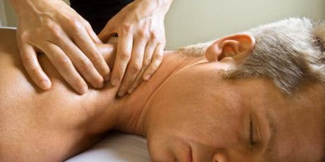 Learn Relaxation Massage - Weekend Course tickets