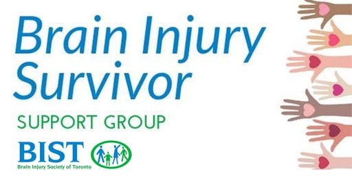 ABI Survivor Support Group - Dec 3, 2019