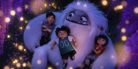 Abominable - Sensory Friendly Film tickets