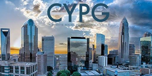 CYPG Speaker Series - Howard Levine
