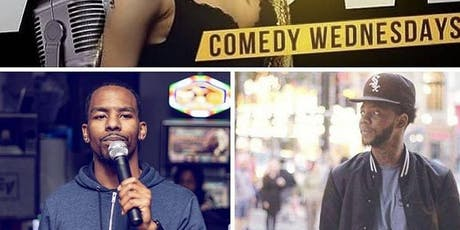 WCW Wednesday Comedy Show tickets