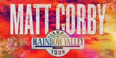 Matt Corby tickets