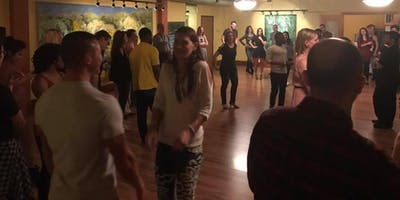 Friday Night Salsa/Bachata Dance Party