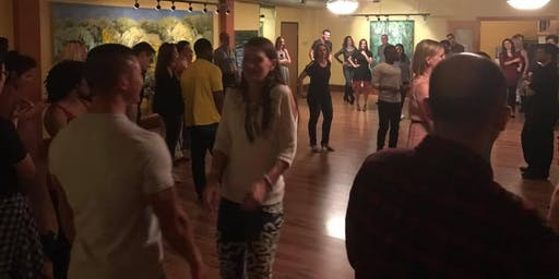 Friday Night Salsa/Bachata Dance Party