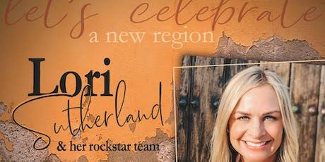 Sutherland Region Celebration tickets