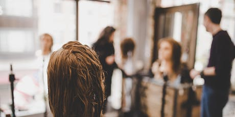 Decoding Depth & Dimension - A Hands-on Reverse Balayage Class tickets