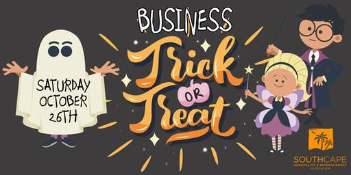 South Cape Business Trick-or-Treat