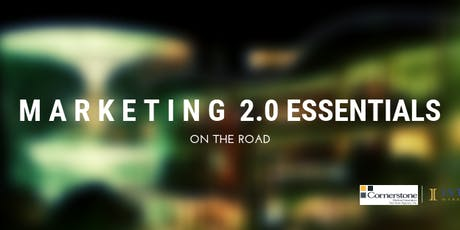 Marketing 2.0 Essentials Toronto tickets
