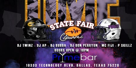 OVATIME - GRAMBLING VS. PVAMU AFTER PARTY tickets